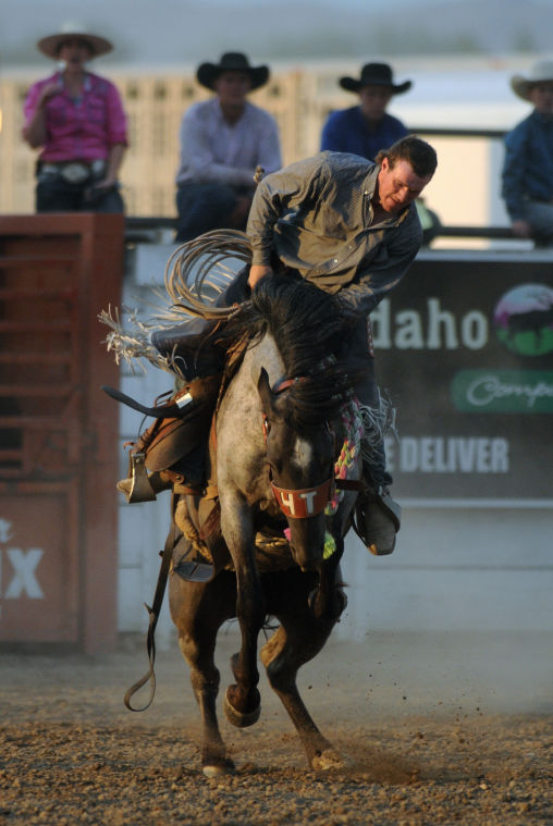 Gem County Rodeo Photos Idahopress Com