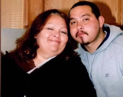 Caldwell mother, son die from COVID