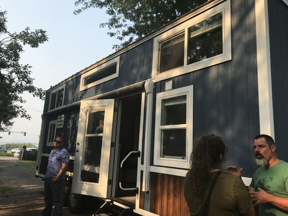 Tiny homes? Home sharing? Boise tests new affordable housing concepts