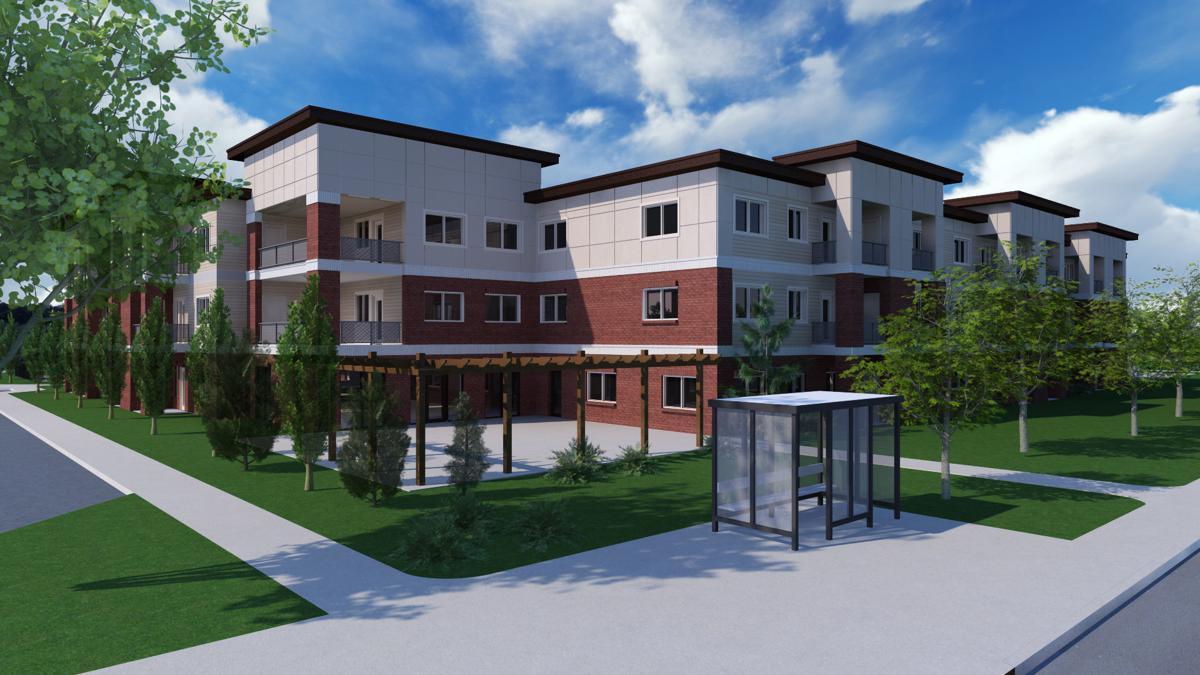 Low Income Apartments Boise Idaho