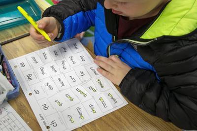 EdNews kid literacy generic photo