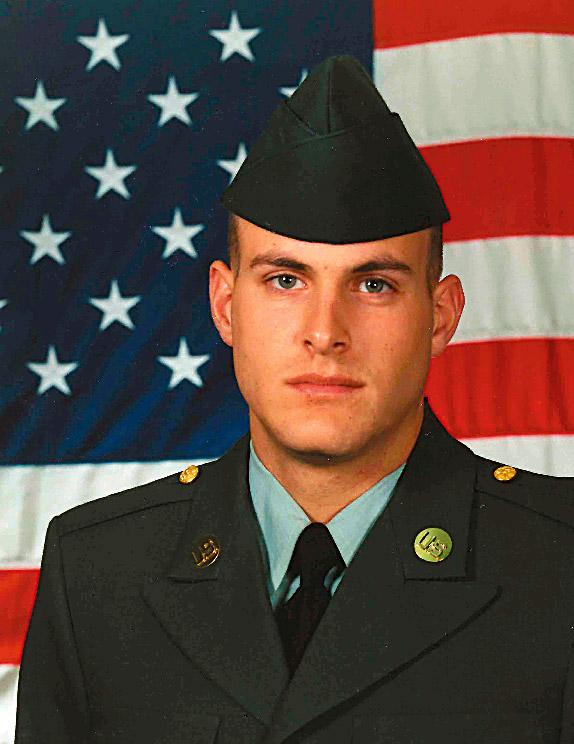 IED kills Idaho Falls soldier in Afghanistan