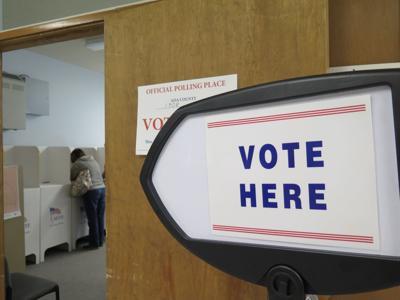 Voting Ada County