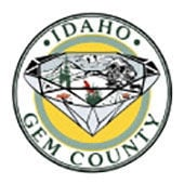 Gem County logo