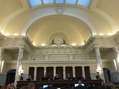 JFAC Medicaid budget hearing overall