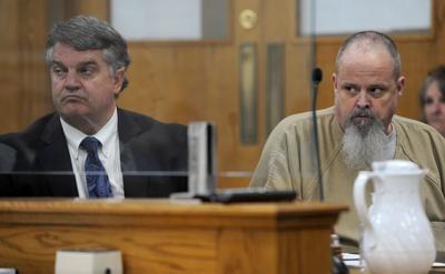 Brian Dripps sentenced