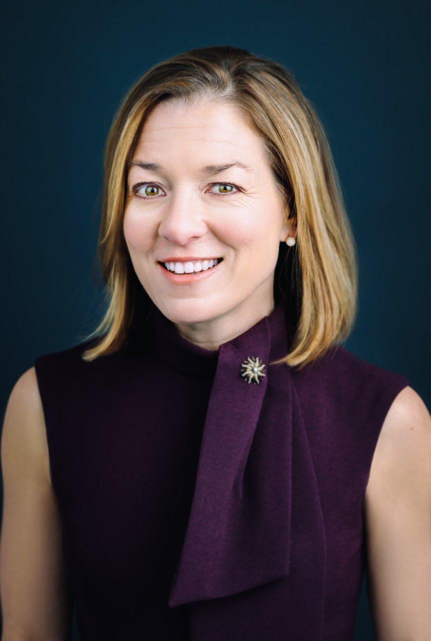 Mayor Lauren McLean headshot