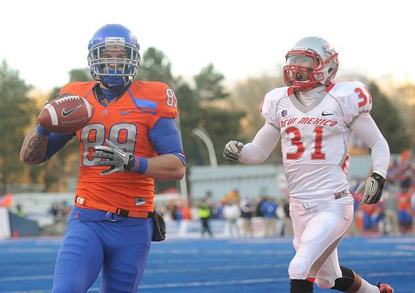 Boise State vs New Mexico | Sports | idahopress.com