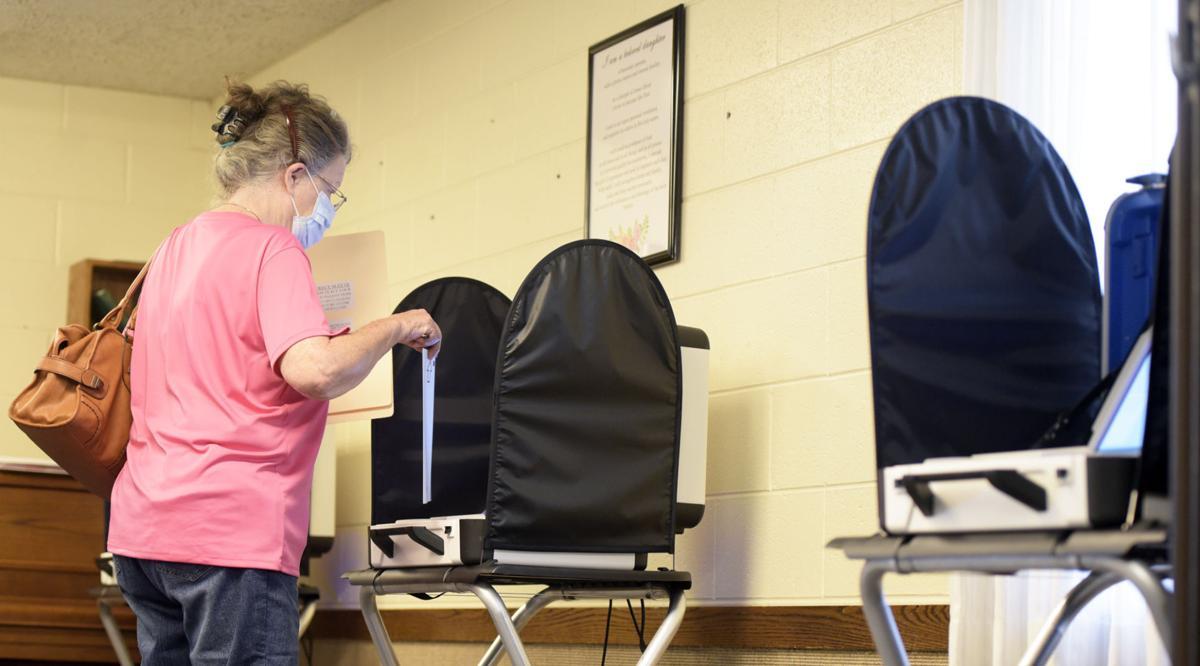 Candidate surveys: Idaho Legislative District 14