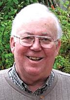 Michael Harpold