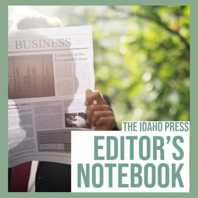 Editor's Notebook graphic