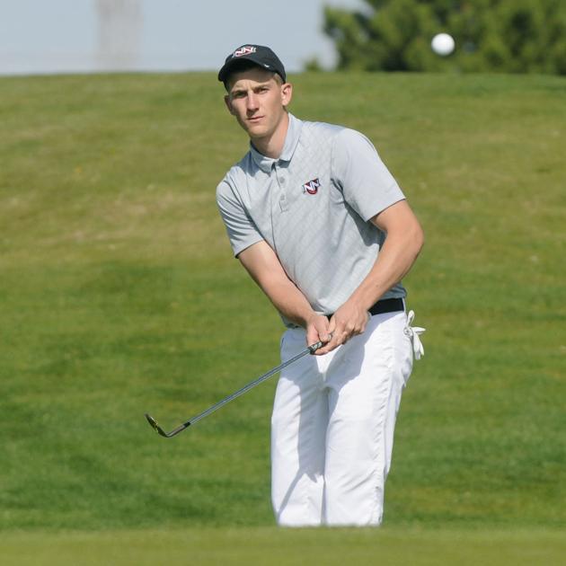 Nnu Golf Invitational Photos Idahopress Com