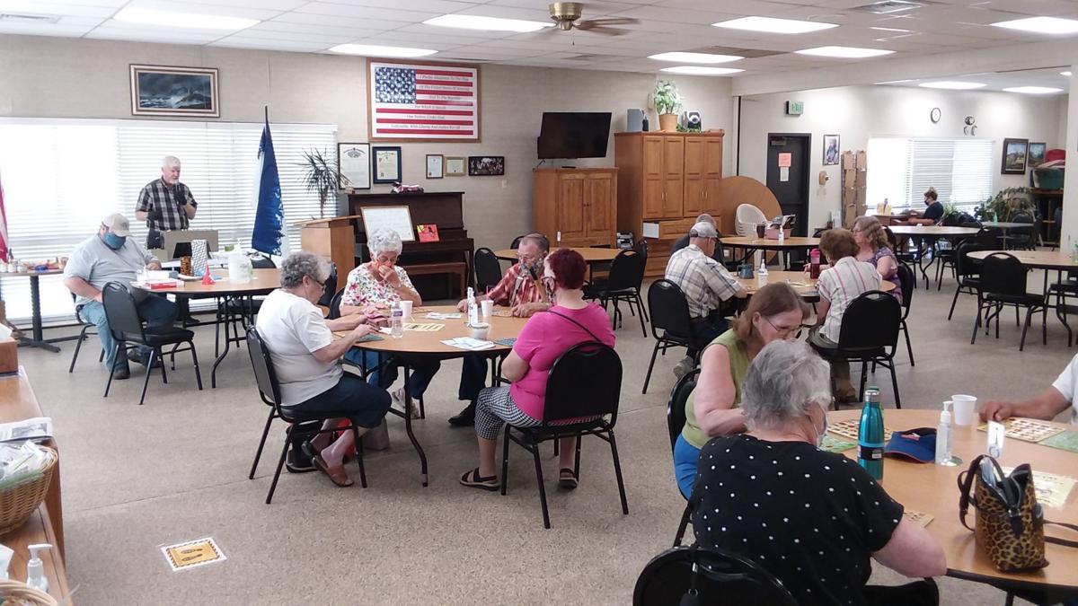 Kuna Senior Center reopens