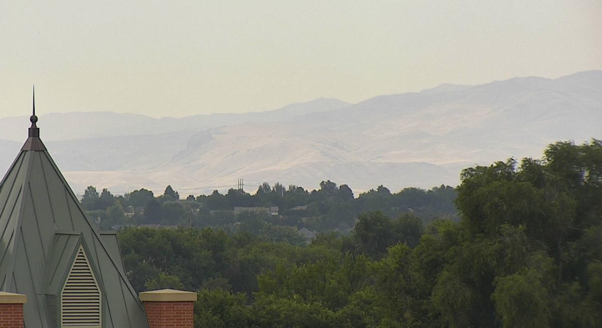 NNU fire camera image