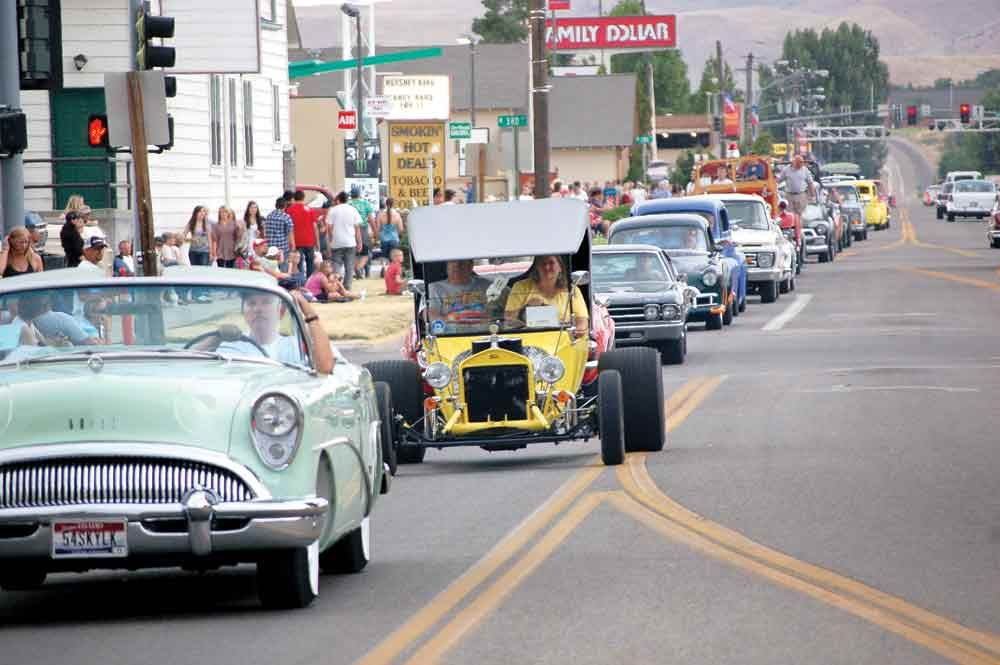 Emmett Car Show Expected To Draw People Arts - Car shows near me now
