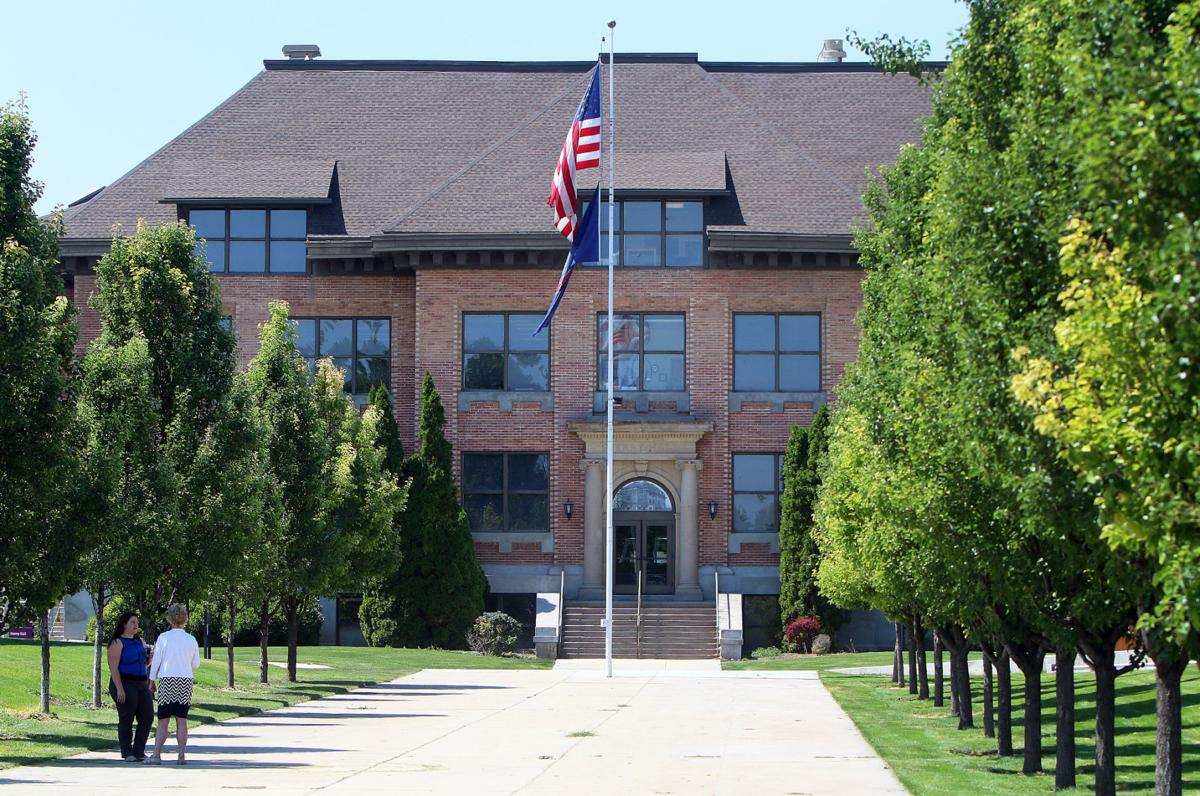 College Of Idaho >> C Of I Continues To Combat Budget Deficit Local News