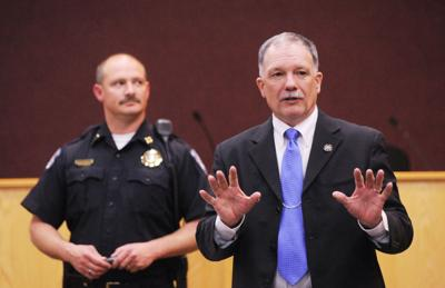 Canyon County Sheriff decries jail expansion | Members | idahopress com