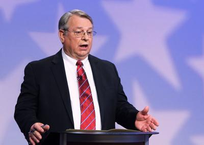Idaho Secretary of State candidates debate (copy)