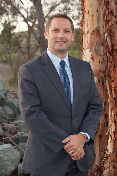 Dr. John Malan