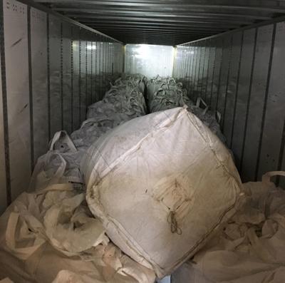 Hemp in truck (copy)
