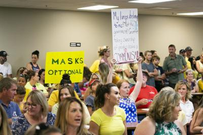 West Ada School District decides on mask policy