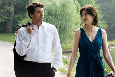 Made of Honor' made of romantic comedy cliches | Cinema