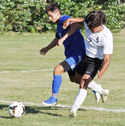 Expectations grow for Huskie soccer