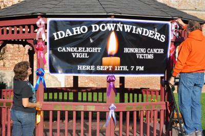 Downwinder Vigil