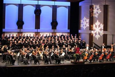 Boise Philharmonic Orchestra