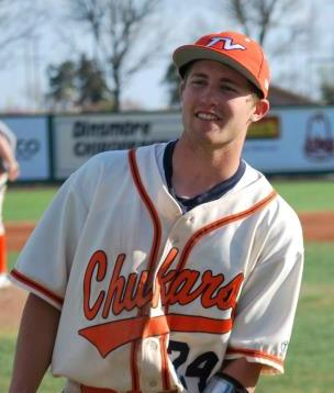 Cory Holm moves to Colorado hospital