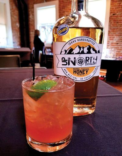 Boise Drinks: Honey Spirits Are Another Reason to Save the Bees