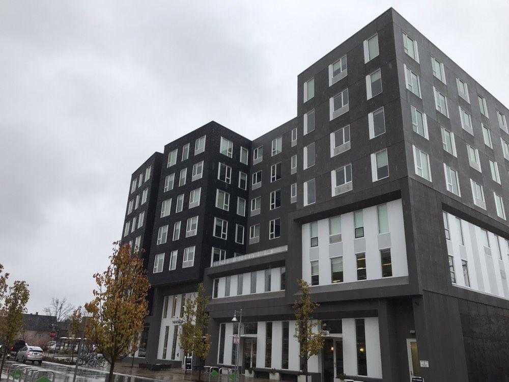 Bulk of Boise housing incentive program going toward upscale