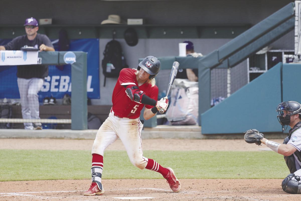 NNU Baseball