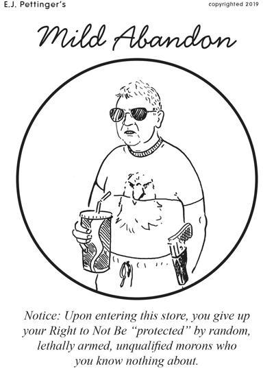 """""""Notice: Upon entering..."""""""