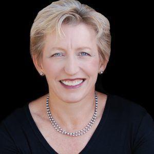Suzanne Budge