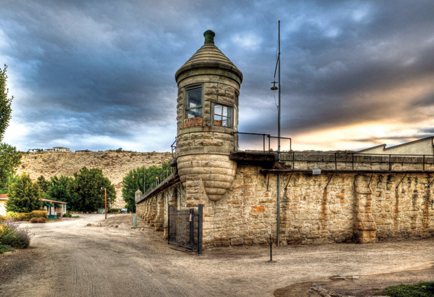 Canyon State Auto >> Old Idaho State Penitentiary | 101 Things to Do: Summer Guide | idahopress.com