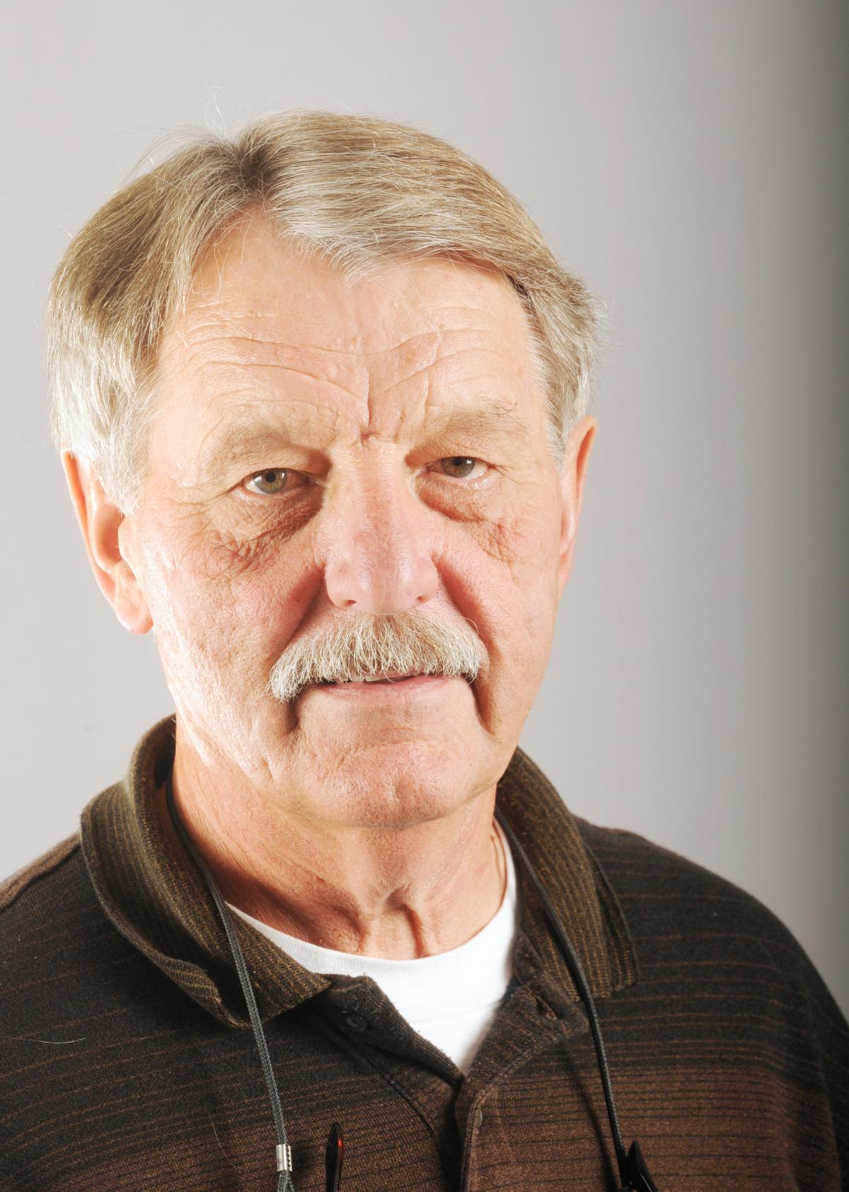 Rudy Evenson