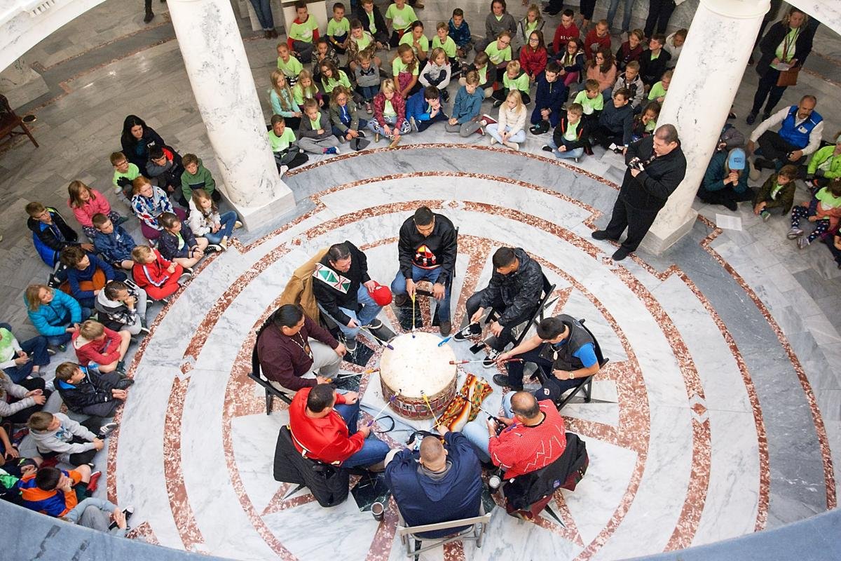 Indigenous Peoples Day in Idaho