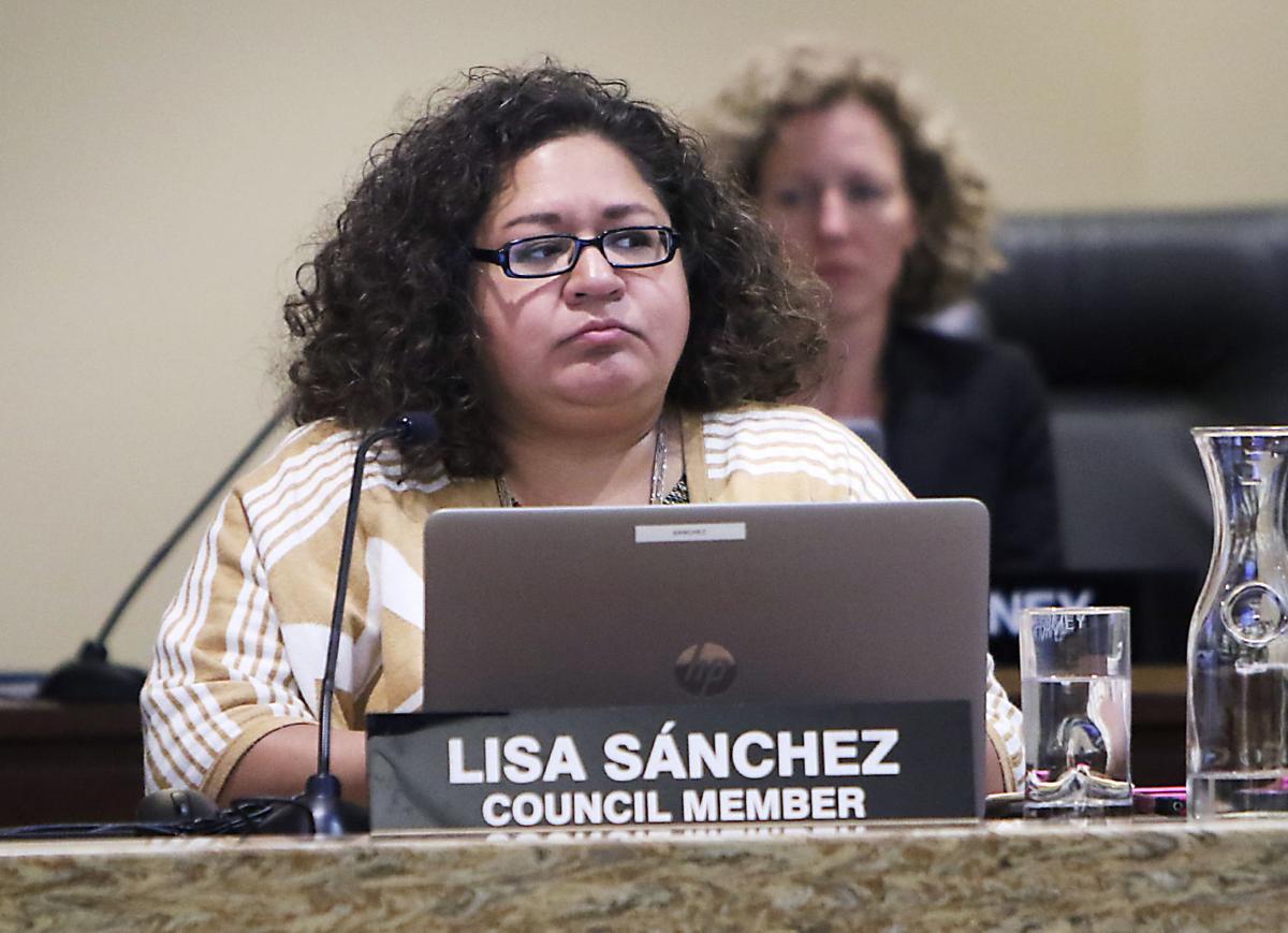 Boise City Council