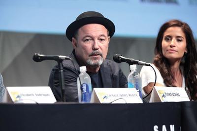 World Village Fest: 'Ruben Blades Is Not My Name' Screening