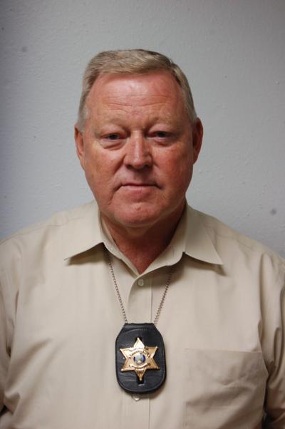 Sheriff Chuck Rolland