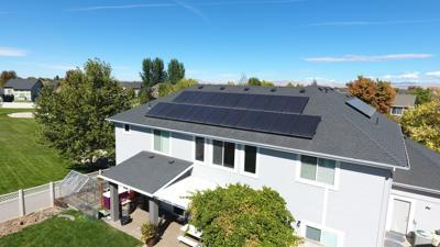 Auric Solar Meridian house (copy)