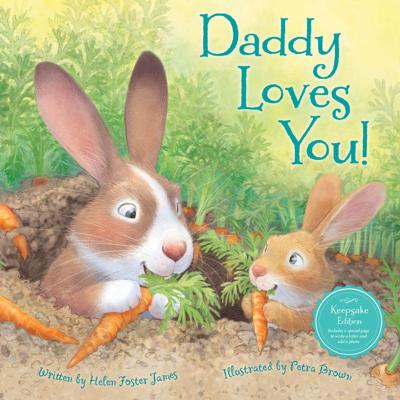 'Daddy Loves You' cover