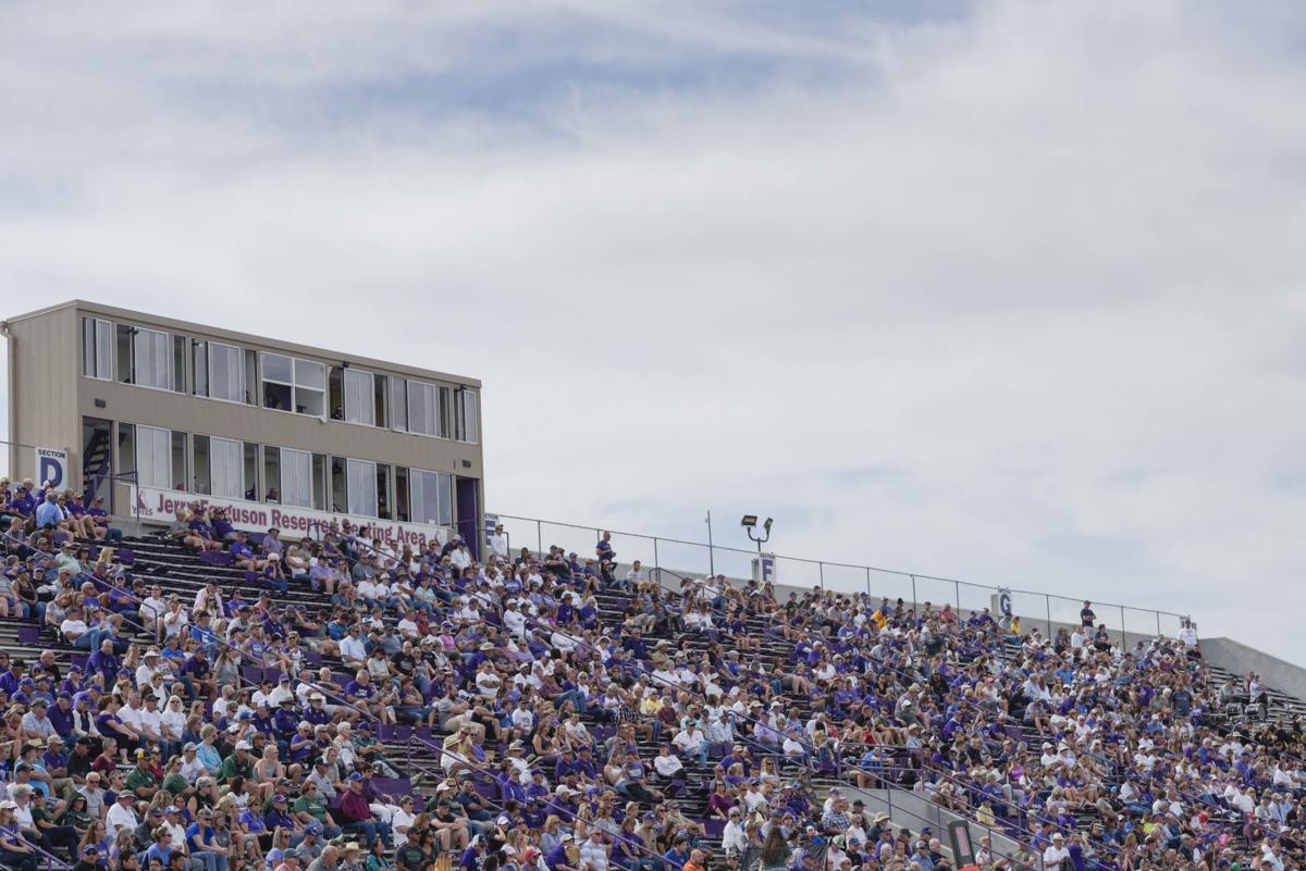 College of Idaho vs Rocky Mountain Football