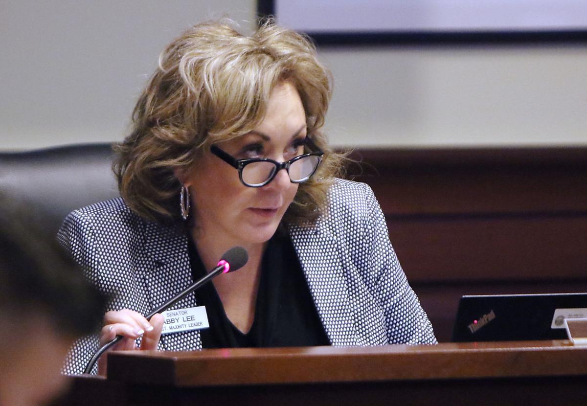 Sen. Abby Lee (copy)