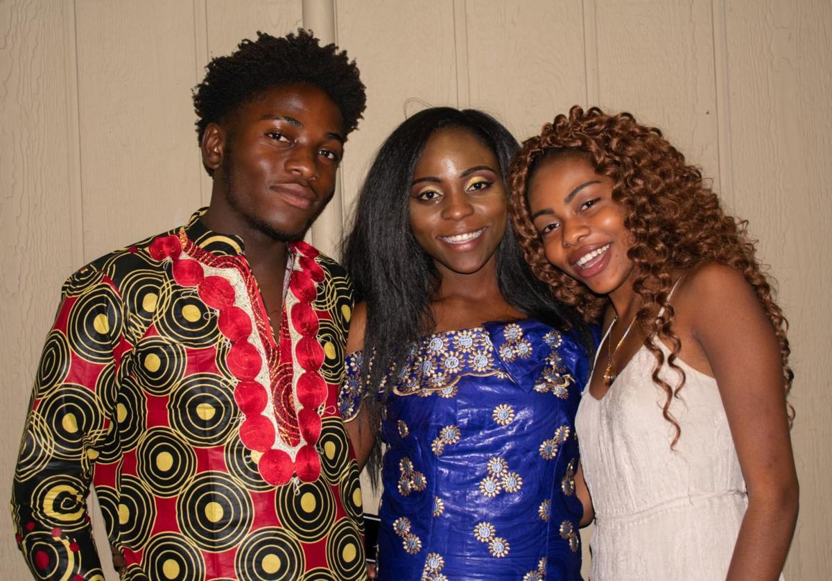 Bisoka siblings