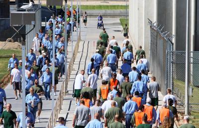 Idaho State Correctional Institution