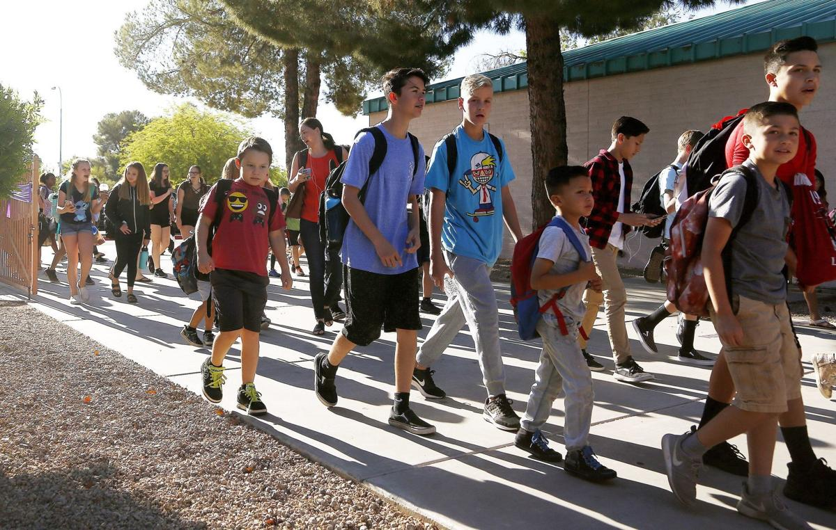 Report says Idaho teacher pay ranks 43rd in the nation | Eye on ...