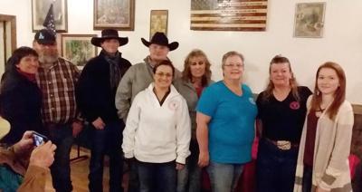 Payette River Cattlemen award scholarship
