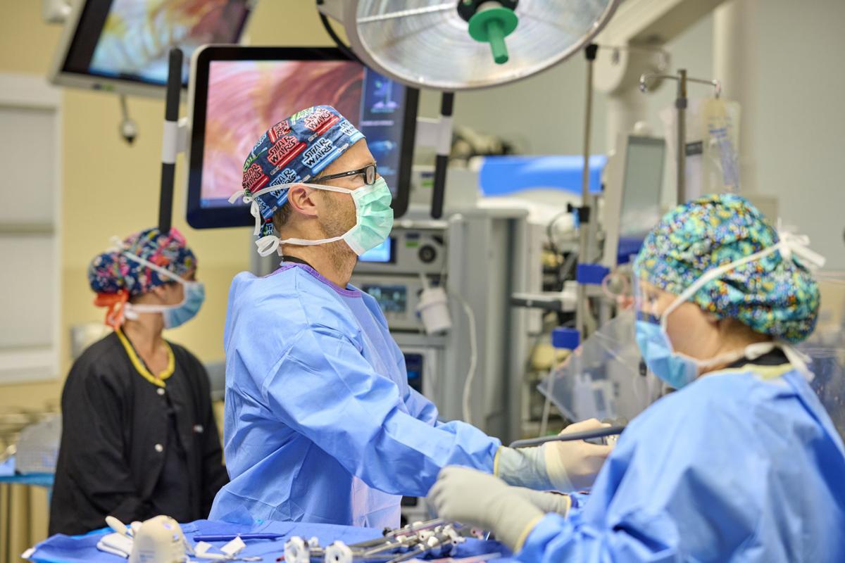 Saint Alphonsus bringing world-class cancer care center to Treasure Valley